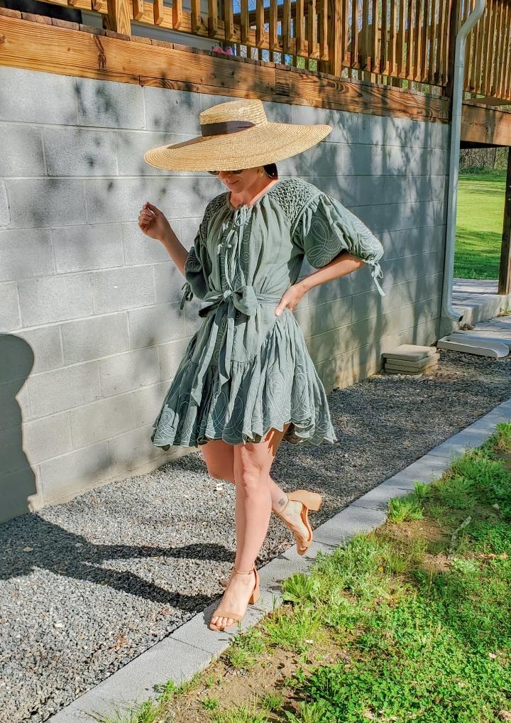Mini Dress Season