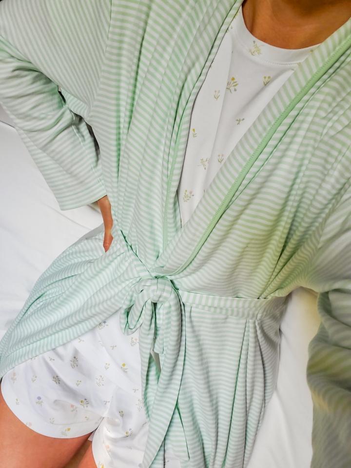 The LAKE Pajamas Sale isOn!